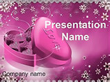 Gift for valentine day Keynote themes