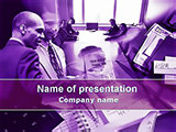 Financial statements PowerPoint templates